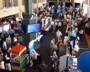 Sentrol Exhibiting at 2015 ISPE Boston Product Show
